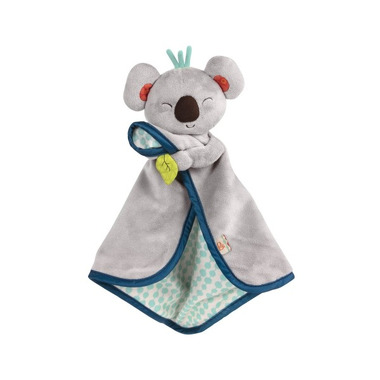 B Toys, Uroczy kocyk-przytulanka dla niemowląt MIŚ KOALA
