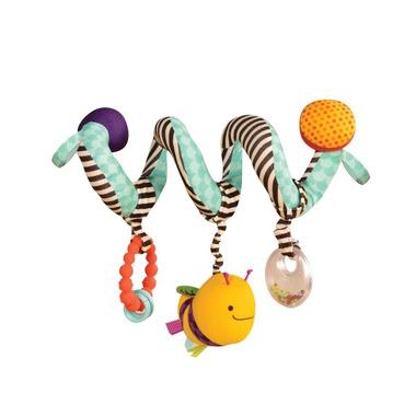 B Toys, Aktywna spirala sensoryczna dla niemowląt