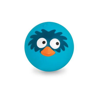 B Toys, Sprężysta piłka wydająca ptasie odgłosy NIEBIESKA