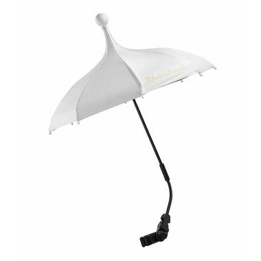 Elodie Details - Parasolka do wózka Vanila White