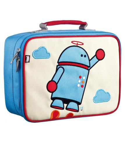 Beatrix, lunchbox Robot