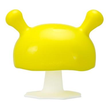 Mombella, Gryzak Uspokajający Mushroom żółty