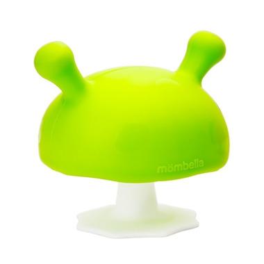 Mombella, Gryzak Uspokajający Mushroom zielony