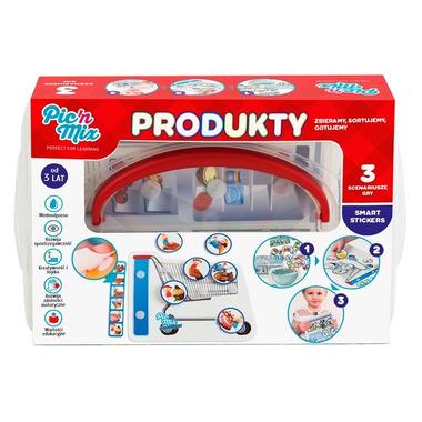 Pic'n Mix, Gra Edukacyjna Produkty