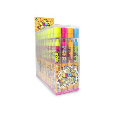 Scentco, Pachnące długopisy żelowe Neonowe Smens (4 kolory)
