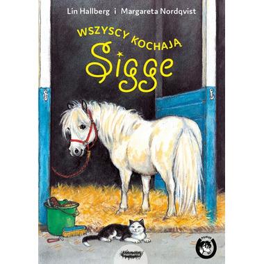 Mamania, Wszyscy kochają Sigge