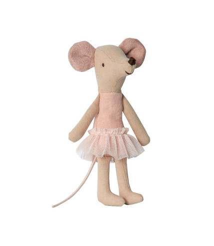 Myszka balerina Maileg