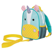 Skip Hop, Plecak Baby Zoo Jednorożec