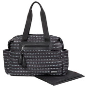 Skip Hop, Torba Riverside Black Dot