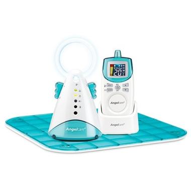 Monitor Oddechu Angelcare AC401 z 1 płytką sensoryczną