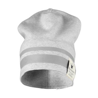 Elodie Details, czapka Gilded Grey, 6-12 m-cy