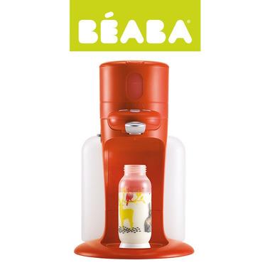 Beaba, 'Bib'Expresso' Paprika