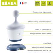 Beaba, Lampka nocna LED przenośna Pixie Stick 100h świecenia Mineral