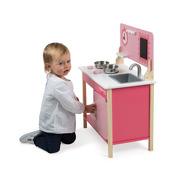 Janod, Kuchnia drewniana Mademoiselle