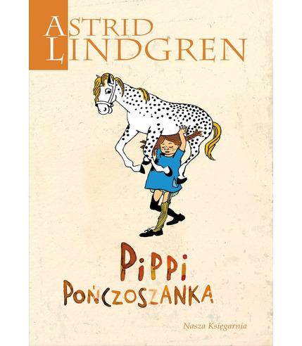 Nasza Księgarnia, Pippi Pończoszanka