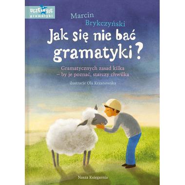 Nasza Księgarnia, Jak się nie bać gramatyki