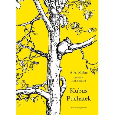 Nasza Księgarnia, Kubuś puchatek