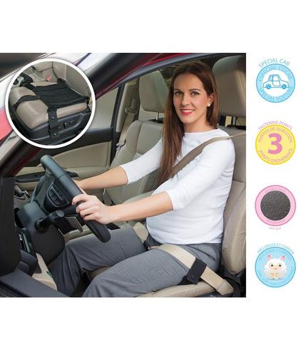 Kiokids, Adapter do pasa samochodowego dla kobiet w ciąży