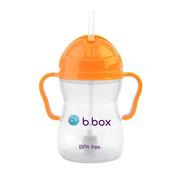 B.Box ,Innowacyjny kubek niekapek neon pomarańczowy - edycja limitowana
