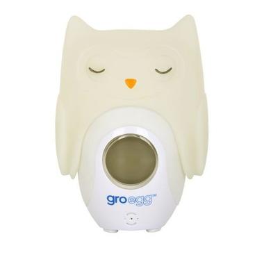 Gro Company,Nakładka na termometr Gro-Egg Sowa