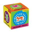 Mudpuppy, Gra Mini Memory Keith Haring