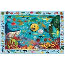Mudpuppy, Puzzle szukaj i znajdź Życie oceanu 64 elementy