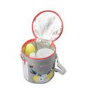 Badabulle, Izotermiczna torba na żywność