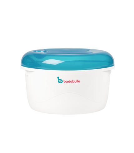 Badabulle, Sterylizator do kuchenki mikrofalowej