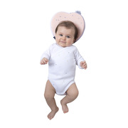 Babymoov, Podgłówek przeciw spłaszczaniu potylicy  Lovenest Pink