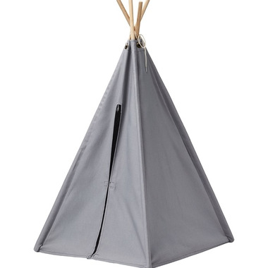 Kids Concept, Namiot Tipi Mini Grey