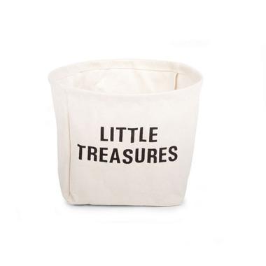 Childhome, Pojemnik Kids Little Treasure 23cm
