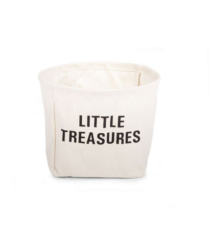 Childhome, Pojemnik Kids Little Treasure 23cm