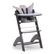 Childhome, Uniwersalny ochraniacz do krzesełek szary Anioł
