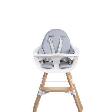 Childhome, Ochraniacz-poduszka do krzesła Evolu neopren j.szary