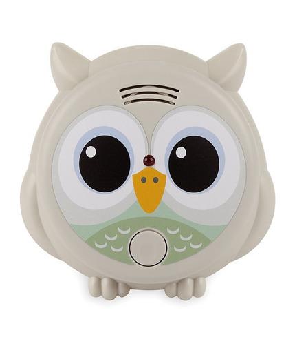Flow, Czujnik Dymu Sowa Mister Owl