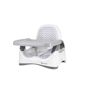 Badabulle, Kompaktowe krzesełko Booster Seat White
