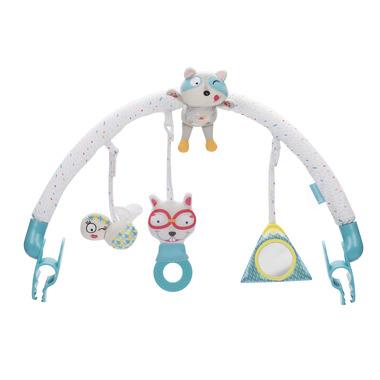 Badabulle, Pałąk z zabawkami