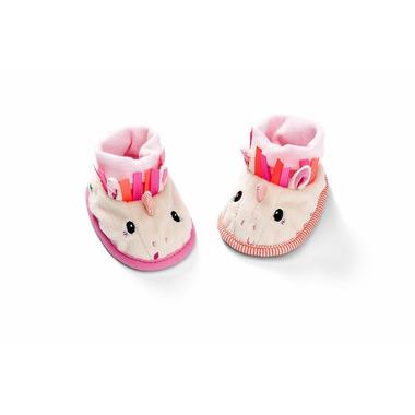 Lilliputiens, Jednorożec Louise Buciki niemowlęce
