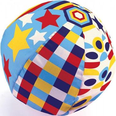 Djeco, latające piłka zestaw balonów Kratka