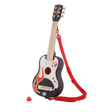 Sevi, Rockowa Gitara