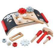 Sevi, Mini warsztat z narzędziami, 15 el.