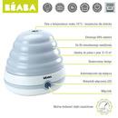 Beaba, Nawilżacz powietrza parowy z eliminacją 99% bakterii Grey/Blue