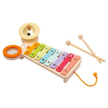 Sevi, Kolorowy ksylofon z myszką