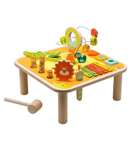 Sevi, Multiaktywny stolik z instrumentami