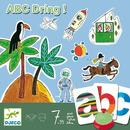 Gra karciana - zabawa alfabetem