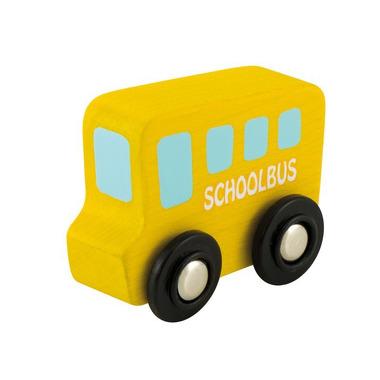 Sevi, Żółty autobus szkolny