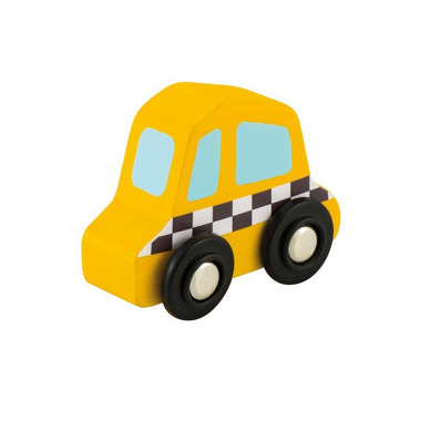 Sevi, Żółta Mini Taksówka