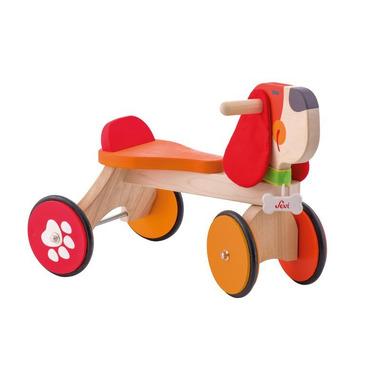 Sevi, Drewniany rowerek biegowy, Piesek