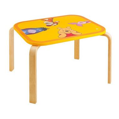 Sevi, Drewniany stolik, Kubuś Puchatek