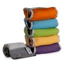 Zestaw 5 pieluszek szybkoschnących Close-żywe kolory